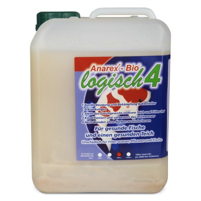 Anarex-Bio® 5 Liter