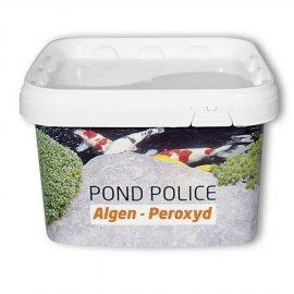 Algen - Peroxyd 2.5kg