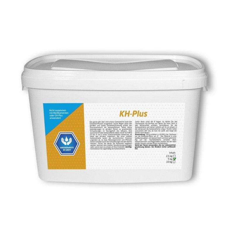 KH Plus 5kg