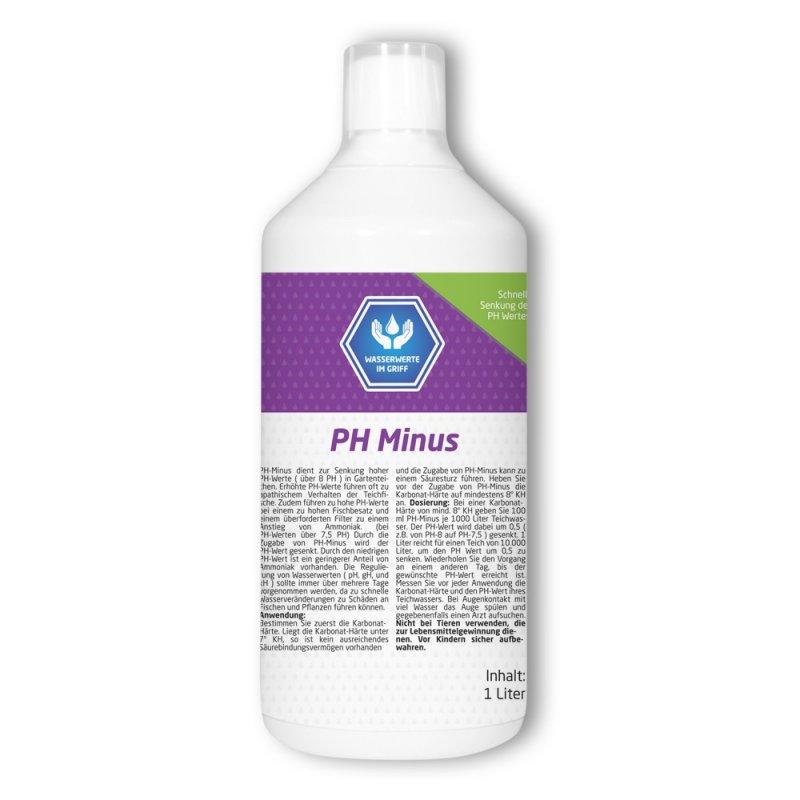 PH Minus 1 Liter