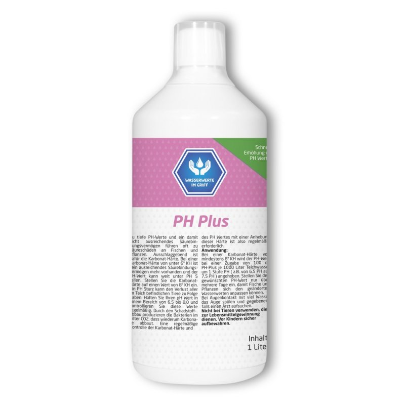PH Plus 1 Liter