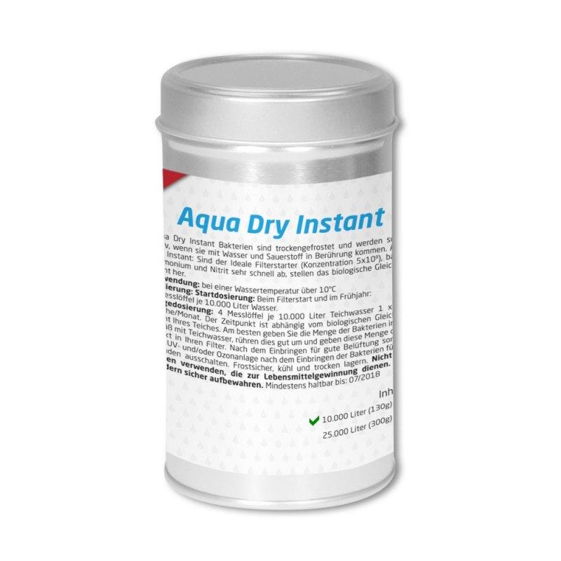 Aqua Dry Instant 130g