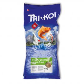 Tri Koi® Futter Mix Large 6,5mm
