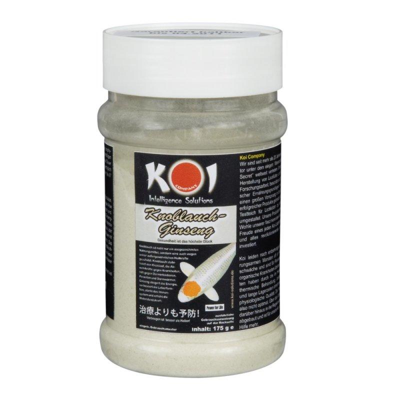 Knoblauch-Ginseng 175g