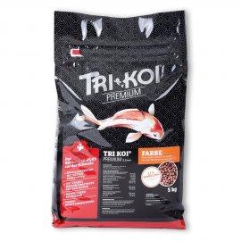 Tri Koi® Premium Farbe 5,5mm über 15°C
