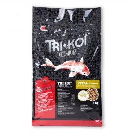 Tri Koi® Premium Vital 5,5mm über 6°C